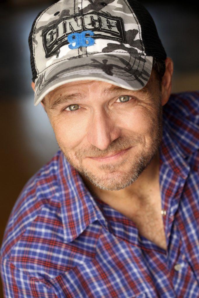 Brandon Burk Comedian