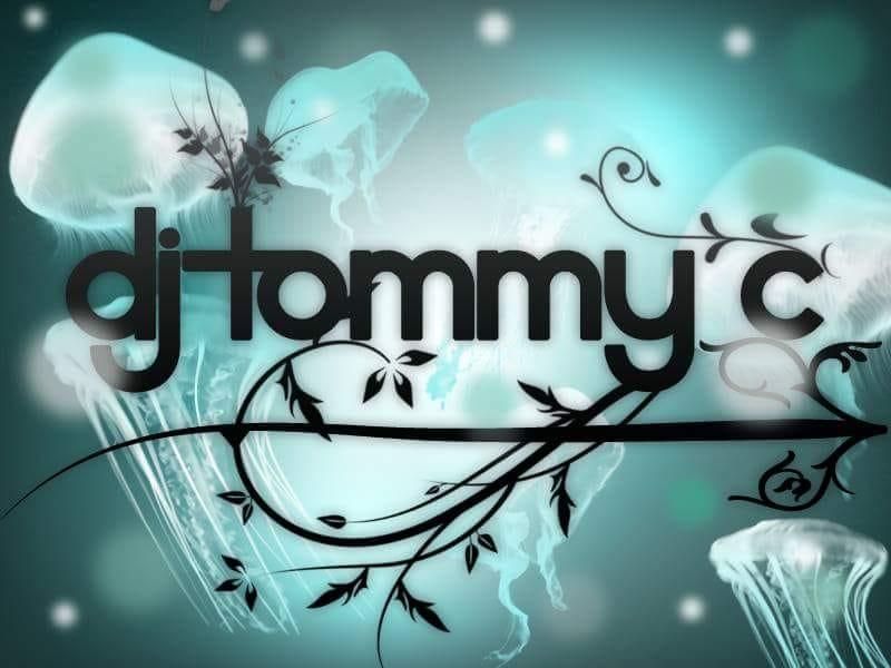 Thomas Capper (DJ Tommy C)