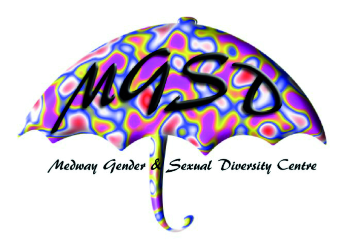 MGSD Centre Logo