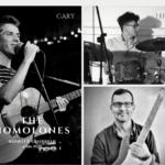 THE HOMOLONES
