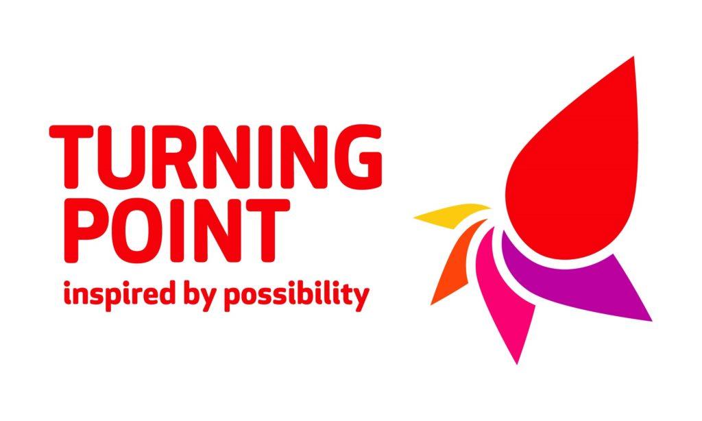Turning Point Logo